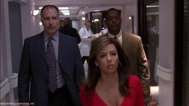 Отчаянные домохозяйки 4 сезон 8 серия смотреть онлайн бесплатно