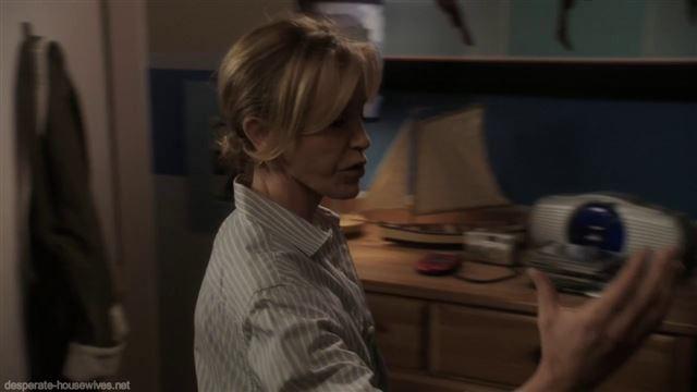 Отчаянные домохозяйки 8 сезон 11 серия — фото превью
