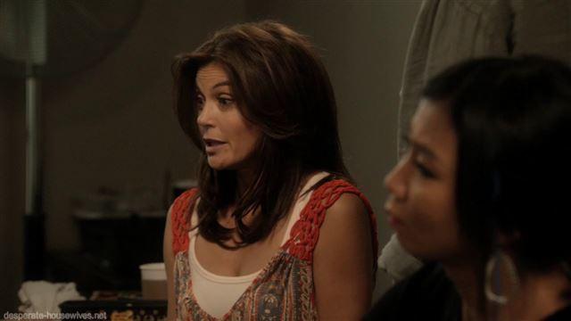 Отчаянные домохозяйки 8 сезон 5 серия — фото превью